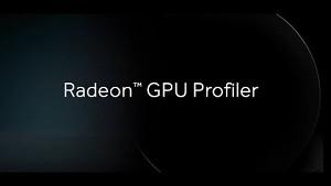 AMD - Trailer (Radeon GPU Profiler)