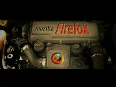 Firefox 3.5 - Marketingvideo