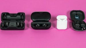 Kabellose Bluetooth-Ohrstöpsel - Test