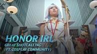 League of Legends - Trailer (Ehrensystem)
