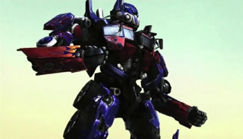 Transformers Revenge of the Fallen - Trailer