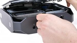 HP Z2 Mini Workstation - Test