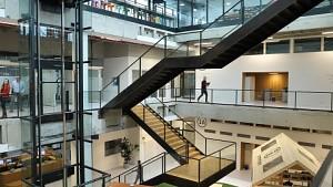 IoT-Campus von Bosch in Berlin