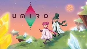 Umiro - Trailer
