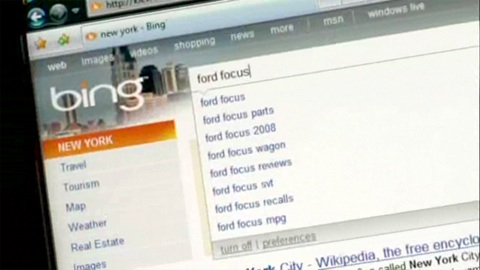 Microsoft Bing - Video
