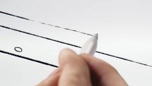iPad mit Apple Pencil 2018