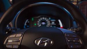 Hyundai Kona Elektric