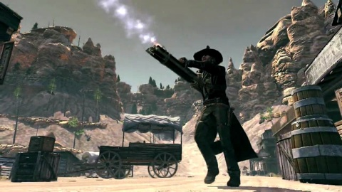Call of Juarez - Bound in Blood - Trailer 3