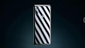 Xiaomi Mi MIx 2S - Trailer