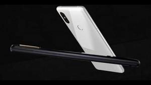Xiaomi Mi Mix 2S - Herstellervideo