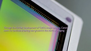 Canon 35MMFHDXS (Herstellervideo)