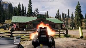 Far Cry 5 - Fazit