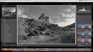 Neue Profilfunktion in Adobe Lightroom CC Classic