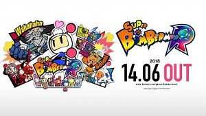 Super Bomberman R - Ankündigung (Xbox, PS4, PC)