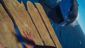 Raft - Trailer (Ankündigung)