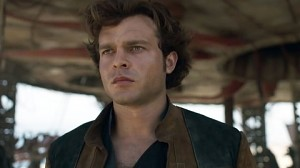 Solo A Star Wars Story - Trailer (OV)