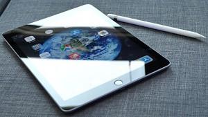 iPad 2018 - Test