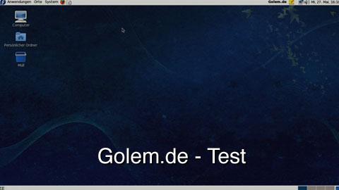 Fedora 11 - Test