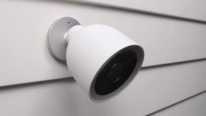 Nest Cam IQ Outdoor - Herstellervideo