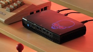 Intel NUC8 - Test
