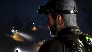 Sam Fisher in Ghost Recon Wildlands - Trailer