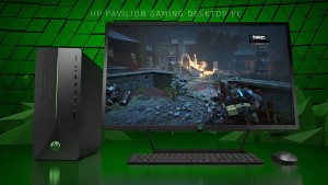 HP Pavilion Gaming - Trailer