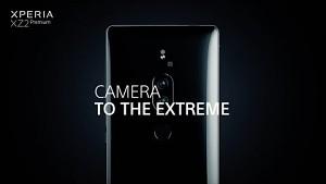 Sony Xperia XZ2 Premium - Herstellervideo