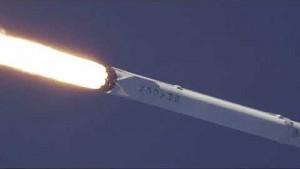 Start der Weltraumsonde Tess