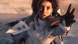 Destiny 2 - Trailer (Erweiterung 2 Kriegsgeist)