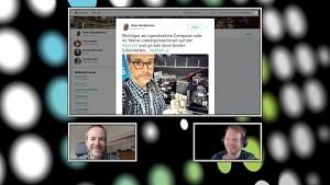 Quo vadis, deutsche Spielebranche - Livestream