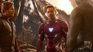 Avengers Infinity War - finaler Trailer (OV)