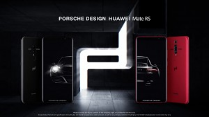Huawei Porsche Design Mate RS - Herstellervideo