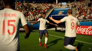 Fifa 18 - Trailer (Fifa World Cup Russia)