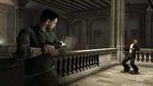Splinter Cell Conviction - Spielszenen von der E3 2009