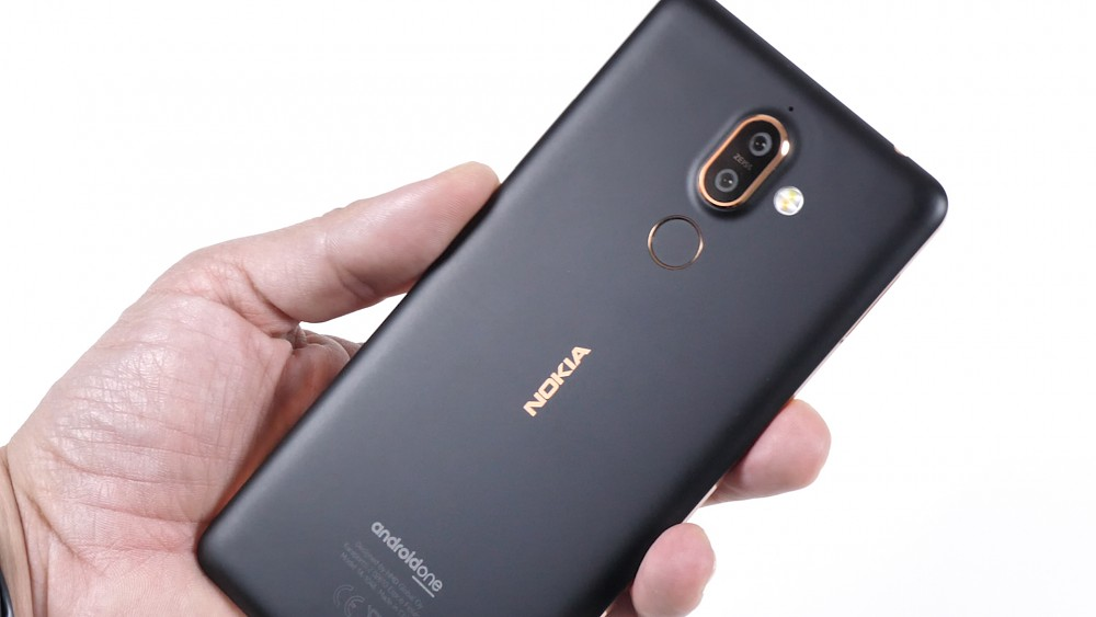 Nokia 7 Plus - Fazit