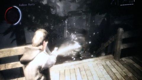 Alan Wake - Spielszenen von der E3 2009