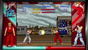 Capcom zeigt Retrospektive zu Street Fighter 1 und 2