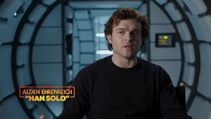 Solo A Star Wars Story - Featurette (deutsch)