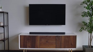 JBL Sound Bar - Herstellervideo