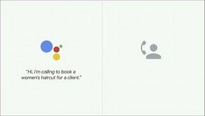 Google Assistant übernimmt Telefonanrufe (Demo)