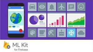 Vorstellung von ML Kit (Herstellervideo, Google IO)