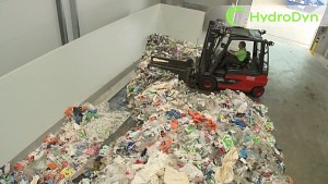 FVH - Modernes Kunststoff-Recycling (Firmenvideo)