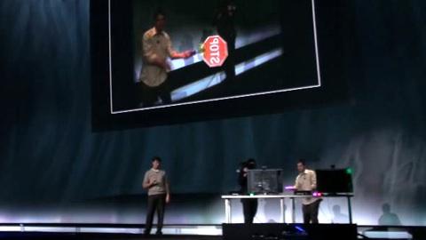 PS3-Motion-Controller - Techdemo von der E3 2009