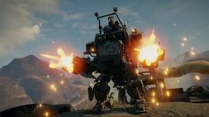 Rage 2 - Trailer (Gameplay)