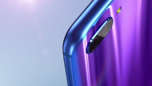 Honor 10 - Herstellervideo