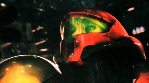 Metroid Other M - Trailer von der E3 2009