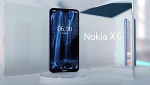 HMD Global zeigt Nokia X6 - Trailer