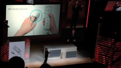 Wii Vitality - Vorstellung von der E3 2009