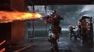 Call of Duty Black Ops 4 - (Blackout Battle Royale)