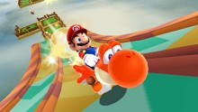 Super Mario Galaxy 2 - Trailer von der E3 2009